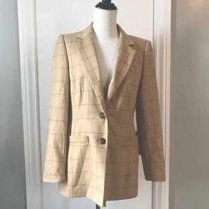 Vintage Wool Escada Blazer